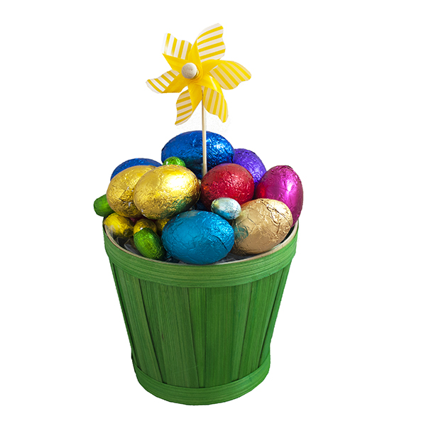 Easter joy easter gift hampers delivered with in australia negle Images