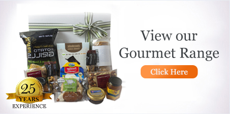 Click here for Gourmet Gift Baskets & Hampers