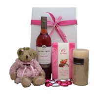 Rosé Darling Gift Hamper