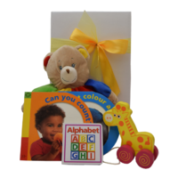 ABC Learning Gift