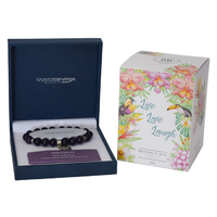 Life Candle and Bracelet Gift