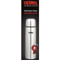 500ML Travel Thermos Flask