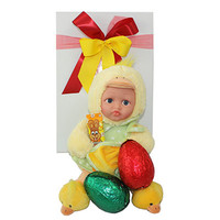 Easter Baby Duck Hamper