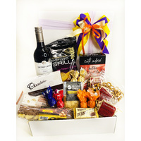 """Big Night In"" Gourmet Gift Hamper"
