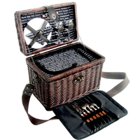Picnic Baskets & More
