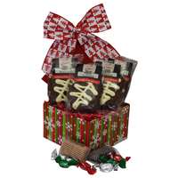 Christmas Cookies Gift Hamper
