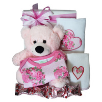 Hearts and Roses Gift Hamper