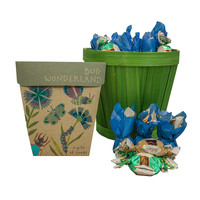 Bug Wonderland Gift Pot