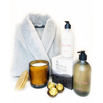 Sweetest Pamper Hamper