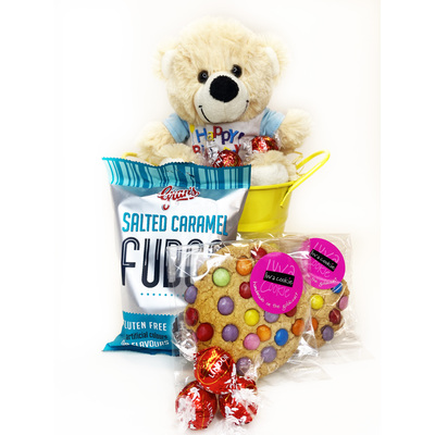 Beary Happy Birthday Gift Hamper