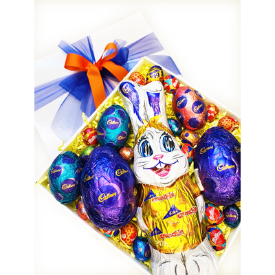Easter Bunny's Choice Hamper
