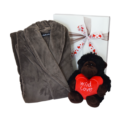 Gorilla Love Gift Hamper